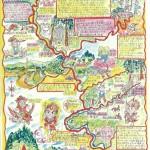 打井川どきどきマップ